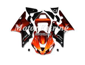 야마하 YZF1000R1 알원 2000-2001 260 오토바이 사제카울 부품