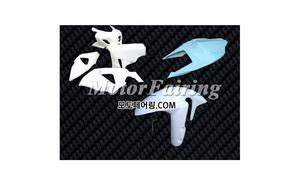 FRP카울 스즈키 GSXR1000 k9 2009-2013 Fiberglass Fairing 368