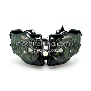 헤드라이트/Honda CBR1000 2008-2011 Headlight smoke 45