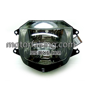 헤드라이트/Honda CBR1100RR 1997-2007 Headlight Smoke 130