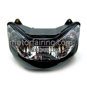 헤드라이트/Honda 2000-2001 CBR 929 CBR900RR Headlight Clear 130