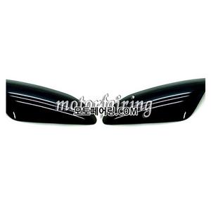 헤드라이터 프로텍터 야마하 00-01 YZF R1 YZF-R1 YZFR1 블랙색상35