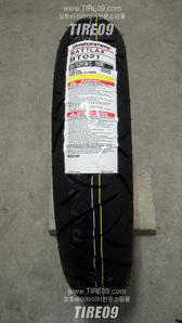 [브릿지스톤 오토바이 타이어]BT021 [120/70-17] 1만키로이상 마일리지