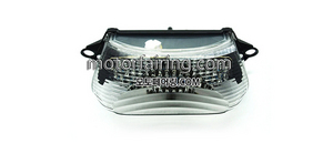 테일라이트/데루등/Honda CBR1100XX 1997-1998 Tail Light Clear 30
