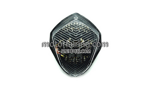 테일라이트/데루등/Suzuki GSX-R1000 2003-2004 Tail Light Clear 30