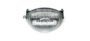 테일라이트/데루등/Suzuki GSX-R1000 2005-2006 Tail Light Clear 30