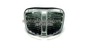 테일라이트/데루등/Suzuki GSX-R600750 2006-2007 Tail Light Clear 30