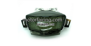 테일라이트/데루등/Kawasaki Ninja 650RER-6nER-6f 2006-2008 Tail Light Smoke 30