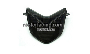 테일라이트/데루등/Kawasaki ZX-6RZX636 2005-2006 Tail Light Smoke 30
