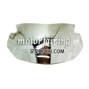 헤드라이터 프로텍터 BMW (05-08)K1200S/(08-11)K1300S/K1300 크롬색상45