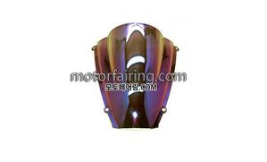 스크린/레이싱/이리듐/클리어/스모그/HONDA CBR600RR 03-04 Iridium Clear 20