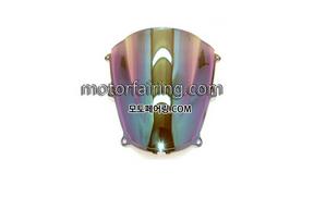 스크린/레이싱/이리듐/클리어/스모그/HONDA CBR600RR 05-06 Iridium Clear 20