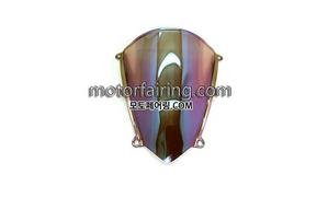 스크린/레이싱/이리듐/클리어/스모그/HONDA CBR600RR 07-11 Iridium Clear 20
