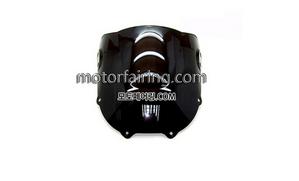 스크린/레이싱/이리듐/클리어/스모그/HONDA CBR900RR893919 94-97  black 15