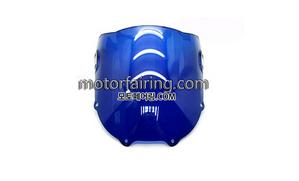 스크린/레이싱/이리듐/클리어/스모그/HONDA CBR900RR893 919 94-97 Blue 15