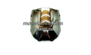 스크린/레이싱/이리듐/클리어/스모그/HONDA CBR900RR893 919 94-97 Chrome 20