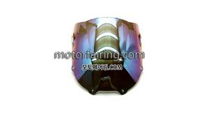 스크린/레이싱/이리듐/클리어/스모그/HONDA CBR900RR893 919 94-97 Iridium Clear 20