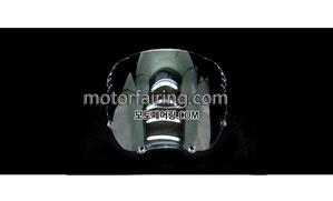 스크린/레이싱/이리듐/클리어/스모그/HONDA CBR900RR 919 97-99 Clear 15