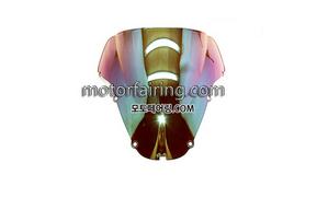스크린/레이싱/이리듐/클리어/스모그/HONDA CBR929RR 00-01 Iridium Clear 20