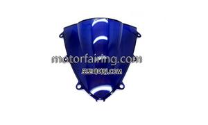 스크린/레이싱/이리듐/클리어/스모그/HONDA CBR1000RR 08-11 Blue 15