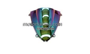 스크린/레이싱/이리듐/클리어/스모그/HONDA CBR1000RR 08-11 Iridium Smoke 20