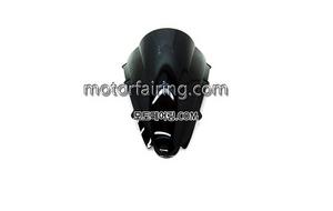 스크린/레이싱/이리듐/클리어/스모그/YZF1000 R1 00-01 Black 15