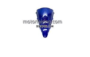 스크린/레이싱/이리듐/클리어/스모그/YZF1000 R1 02-03 Blue 15