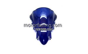 스크린/레이싱/이리듐/클리어/스모그/YZF1000 R1 07-08 Blue 15
