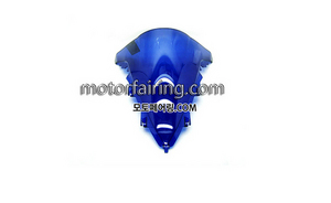 스크린/레이싱/이리듐/클리어/스모그/YZF1000 R1 09-11 Blue 15