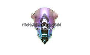 스크린/레이싱/이리듐/클리어/스모그/YZF1000 R1 09-11 Iridium Clear 20