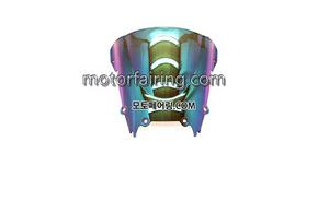 스크린/레이싱/이리듐/클리어/스모그/YZF600 R6 98-02 Iridium Clear 20