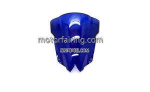 스크린/레이싱/이리듐/클리어/스모그/YZF600 R6 08-11 Blue 15