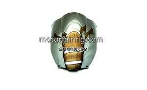 스크린/레이싱/이리듐/클리어/스모그/Kawasaki ZX-6R 00-02 Chrome 20