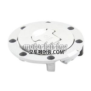 마스터실린더캡 CMD-LOCK-H2 (Chrome)