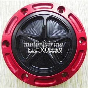 마스터실린더캡 트라이엄프 데이토나675/650/955i/T595/TT600/스프린트ST/로켓III 트리플