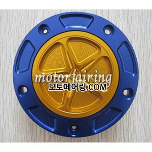 마스터실린더캡 가와사키 ZX-6R/ZX-6RR/ZX-636/ZX10R