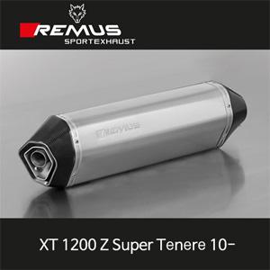 레무스 야마하 XT1200Z 슈퍼테레네 10- 핵사곤 스테인레스 EEC 54mm 슬립온 아크라포빅