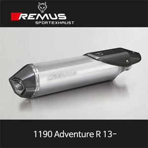 레무스 1190어드벤처R 13- KTM 슬립온 카본가드,스테인레스 핵사곤 EEC 슬립온 아크라포빅
