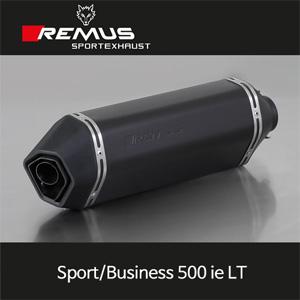 레무스 MP3 Sport/비지니스 500ie LT 피아지오 스틸블랙가드 슬립온 아크라포빅