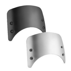 리조마 DUCATI Scrambler Icon (2015 - 2016) Low Headlight Fairing (Aluminum)