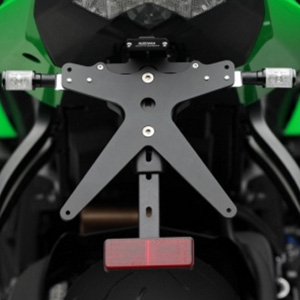 "리조마 KAWASAKI Ninja1000 ZX-10R (2008 - 2009) ""FOX"" License plate support"