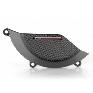 리조마 KAWASAKI Z800 (2013 - 2016) Engine guard - LH - Carbon