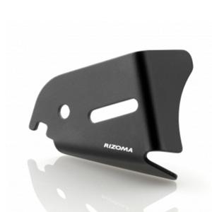 리조마 KAWASAKI Z750R ABS (2011 - 2012) Horn kit