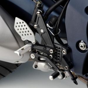 """리조마 YAMAHA FZ1 (2006 - 2015) Rear sets control Kit """"REV"""""""