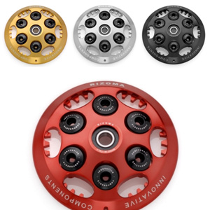 리조마 DUCATI Monster 1100 (2008 - 2011) Clutch pressure plate
