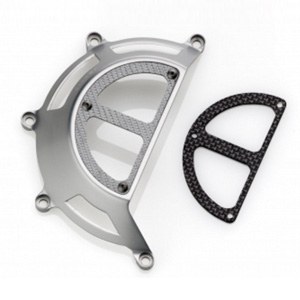 리조마 DUCATI Streetfighter (2009 - 2012) Clutch cover