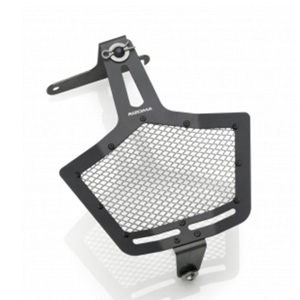 리조마 DUCATI Streetfighter (2009 - 2012) Radiator Cover