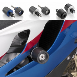 "리조마 BMW S1000RR (2009-2011) Engine / Fairing Guards ""B-PRO"""