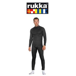 [루카 오토바이 언더웨어 용품]Rukka Thermo Outlast Pant