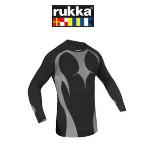 [루카 오토바이 언더웨어 용품]Rukka Max Seamless Shirt
